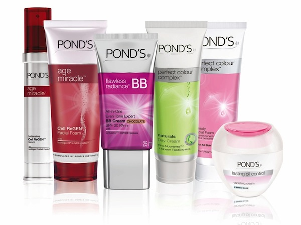 Ponds south africa online for Ponds products