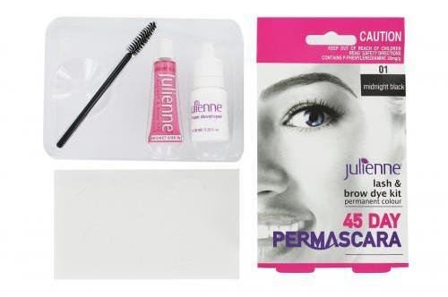 Julienne's 45 Day Permascara Kit
