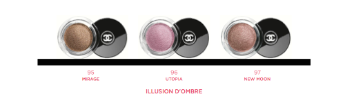 Illusion D'Ombre, R420 each