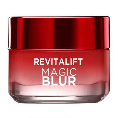 l oreal revitalift magic blur. Black Bedroom Furniture Sets. Home Design Ideas