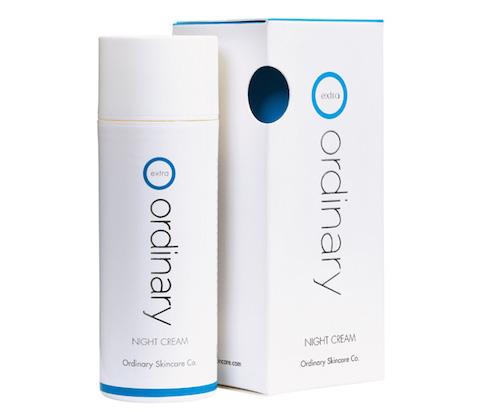 Ordinary Skincare Night Cream