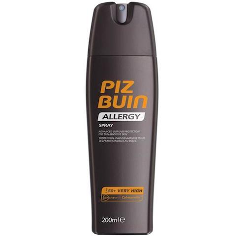 Piz Buin Allergy Spray SPF50