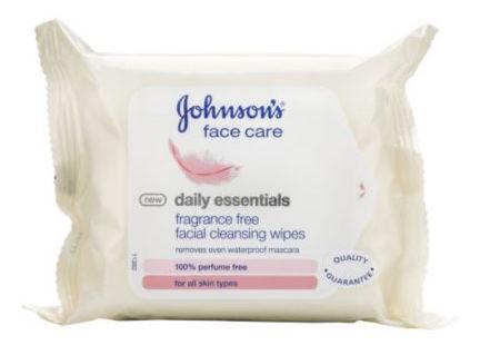 Johnson's Daily