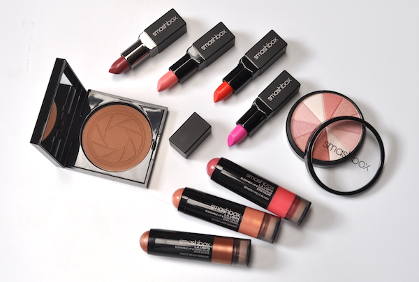 Smashbox Collection