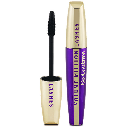L'Oreal Paris Volume Million Lashes So Couture Mascara