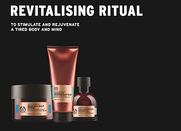 Revitalising Ritual