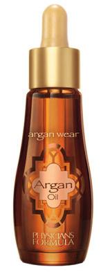 Argan Wear 100% Pure Argan Oil Ultra-Nourishing  Oil