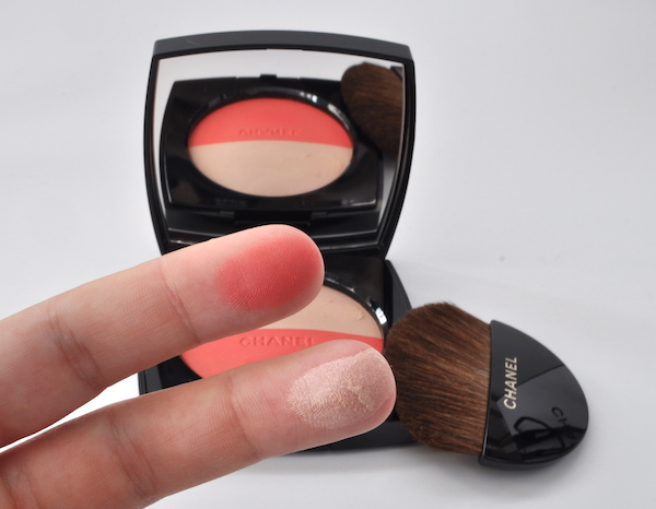 Duo Les Beiges Health Glow Multi-Colour in No. 02 Swatches