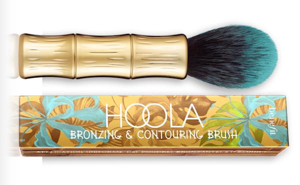 Hoola Brush