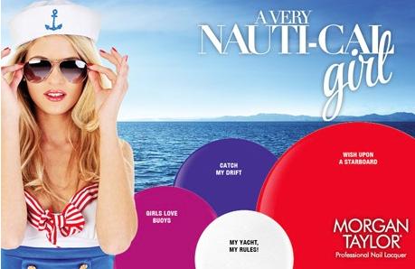 A Very Nauti-Cal Girl