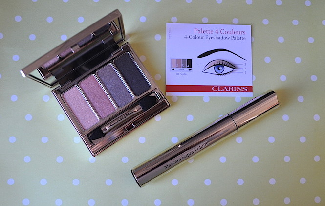 Clarins Eyes Collection