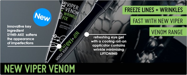 Viper Venom