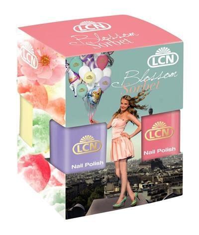Trend Colour Blossom Sorbet Set, R375