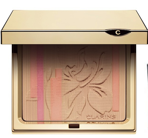 And this incredibly beautiful Limited Edition Face Palette, R375.