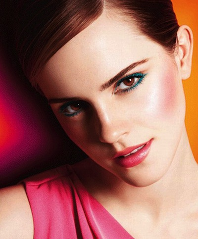 And Lancome has added a much needed pop of brights