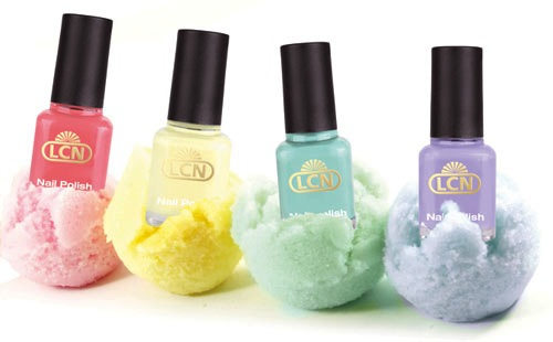 The Blossom Sorbet Collection, R110 each