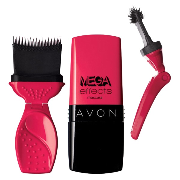 Avon Mascara