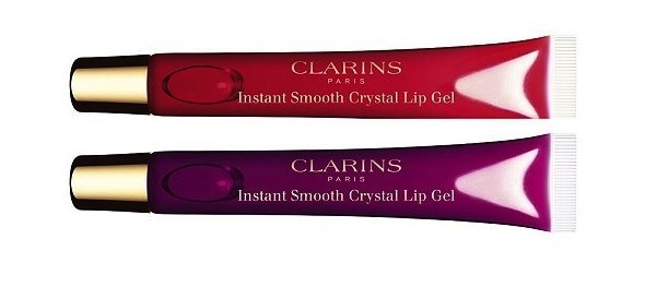 Instant Smooth Crystal Lip Gel in 2 rich shades, R210 each
