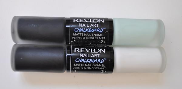 Revlon Chalkboard Enamel