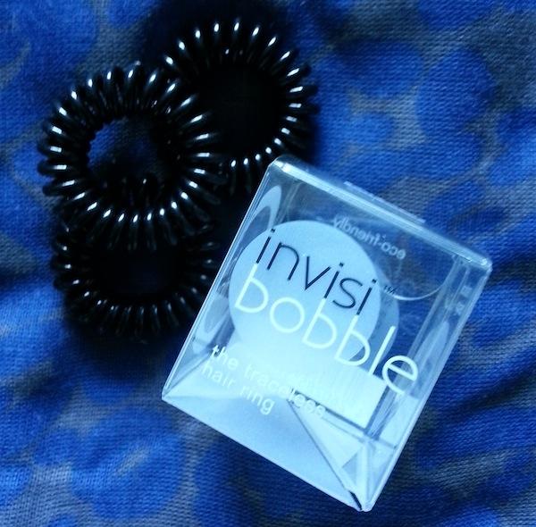 Black invisibobbles