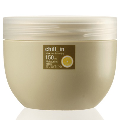 Everline Chill In Moisturising Mask
