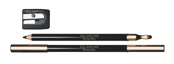 Crayon Khol Long Lasting Eye Pencil Black, R235