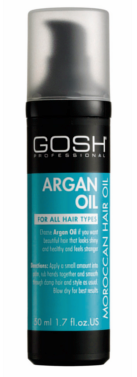 GOSH Argan Oil