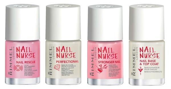 Rimmel Nail Nurse