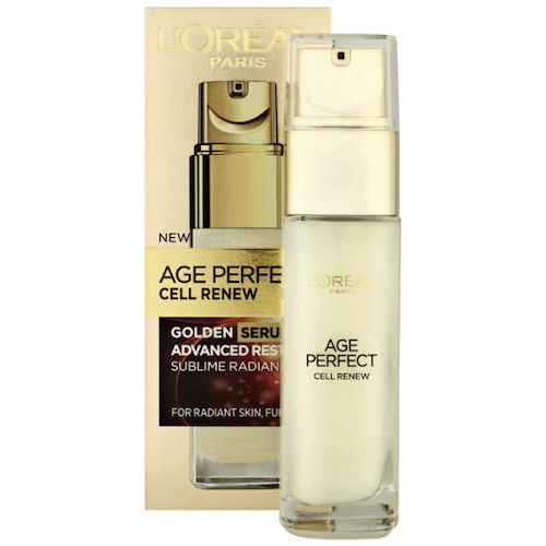 Golden Serum, R224.95.