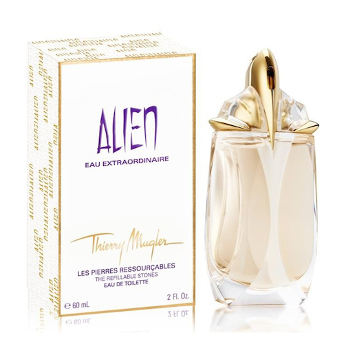 Thierry Mugler Alien Extraordinaire Box