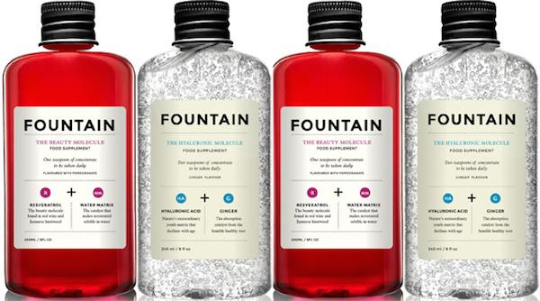 Fountain Supplements
