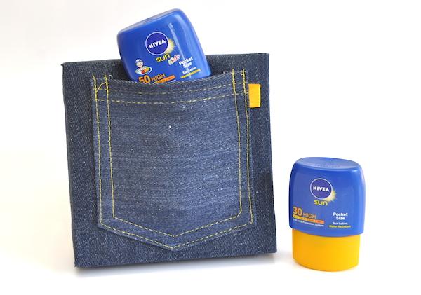 Nivea Pocket Size