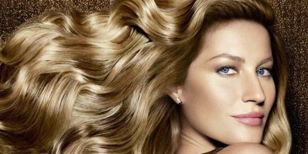 Pantene - Hair Problems sloved