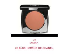 Le Blush Crème de Chanel, R485