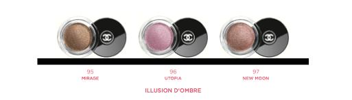 Illusion D'Ombre, R420 each