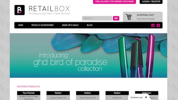 Retailbox