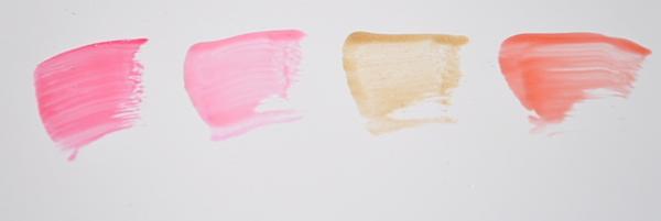 Smashbox Colours