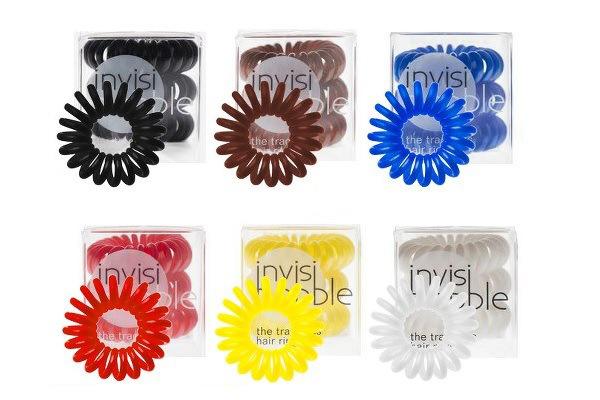 invisibobbles