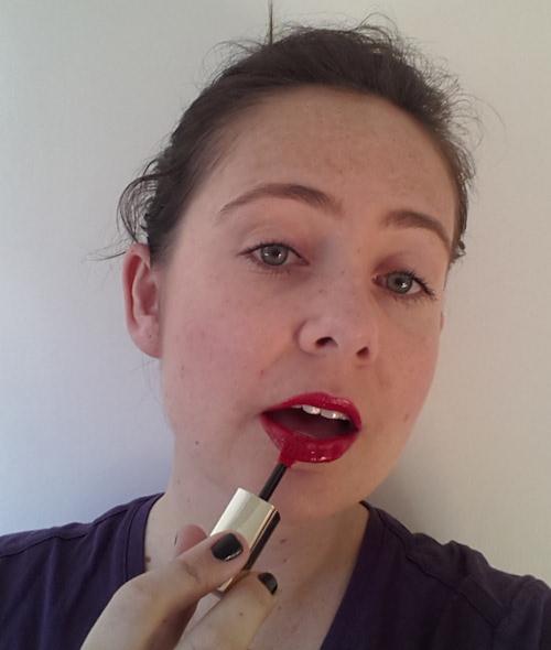 L'Oreal L'Extraordinaire Color Riche Lip Color Ruby Opera