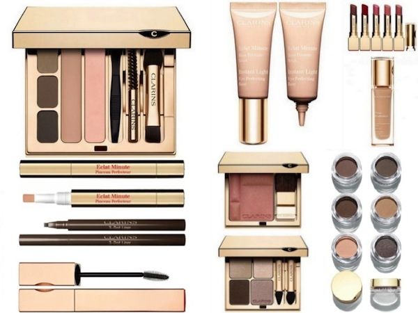 Clarins Ladylike Collection
