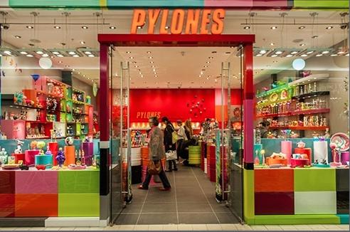 Pylones CT Store