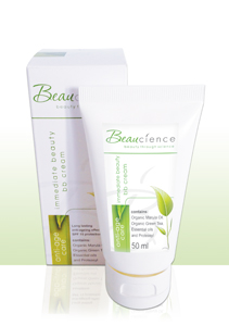 Beaucience BB Cream