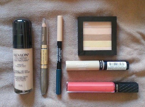Brunch Makeup