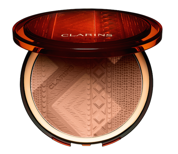 Collector Summer Bronzing Compact, R550