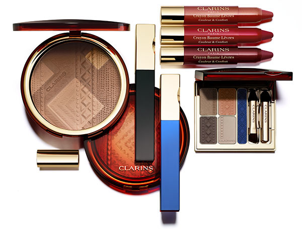 Clarins Colours of Brazil