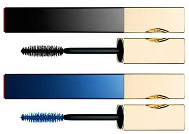 Truly Waterproof Mascara in Intense Black and Blue, R265 each