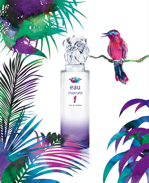 Eau Tropicale EDT