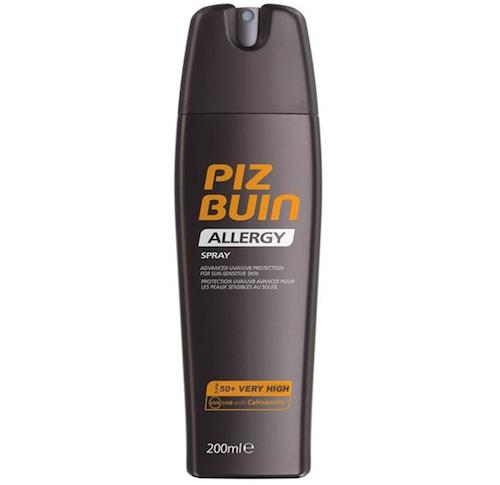 Piz Buin Allergy Spray SPF50