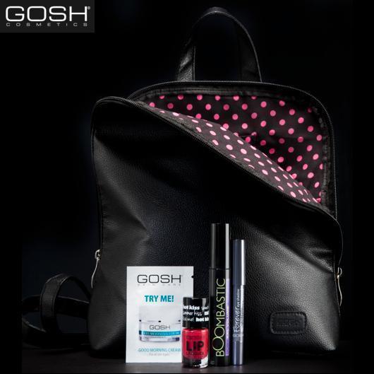 GOSH Offer
