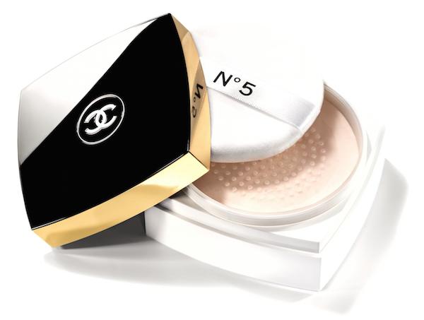 Chanel N°5 Loose Powder, R930